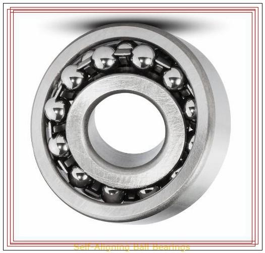 FAG 2202-2RS-TVH Self-Aligning Ball Bearings