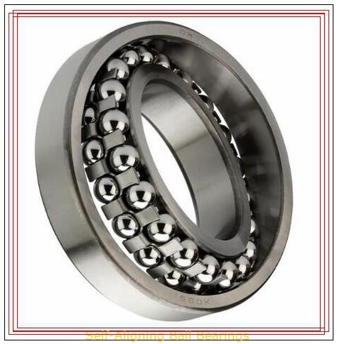 NSK 2207 K2RSTNG Self-Aligning Ball Bearings