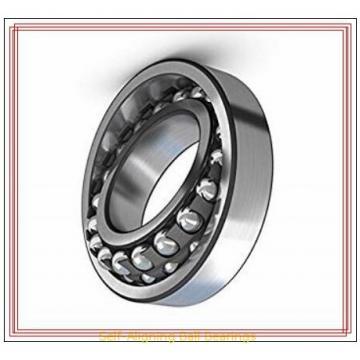 RBC KP47BSFS464 Self-Aligning Ball Bearings