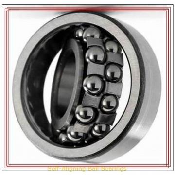 RBC MKP21BSFS428 Self-Aligning Ball Bearings