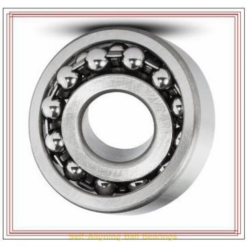 MRC 1207E Self-Aligning Ball Bearings