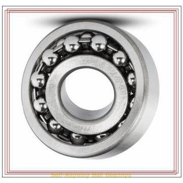 RBC KSP8FS428 Self-Aligning Ball Bearings
