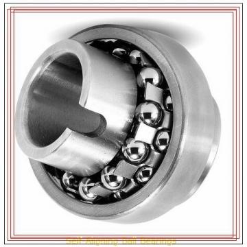 RBC KP16BSFS428 Self-Aligning Ball Bearings