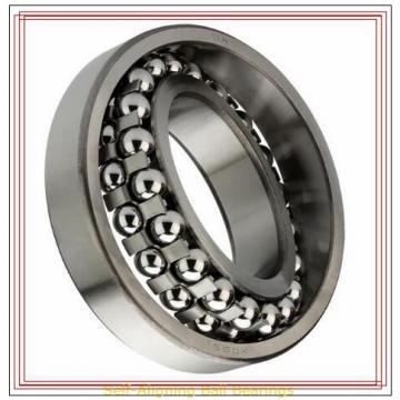 RBC KP29BSFS464 Self-Aligning Ball Bearings