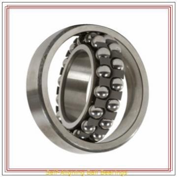 FAG 2307-2RS-TVH Self-Aligning Ball Bearings