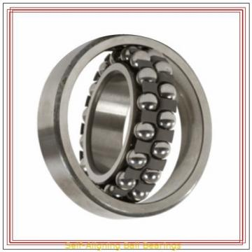 RHP NLJ 3/4 Self-Aligning Ball Bearings
