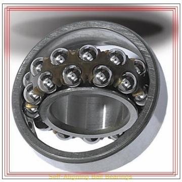 RBC MKP21BSFS464 Self-Aligning Ball Bearings