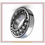 RBC KP25BSFS464 Self-Aligning Ball Bearings